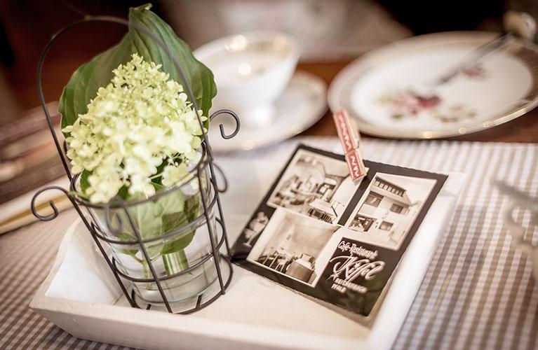 Kissel's Cafe - Impressionen